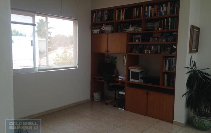 Foto de casa en venta en  , jurica, querétaro, querétaro, 2035710 No. 07