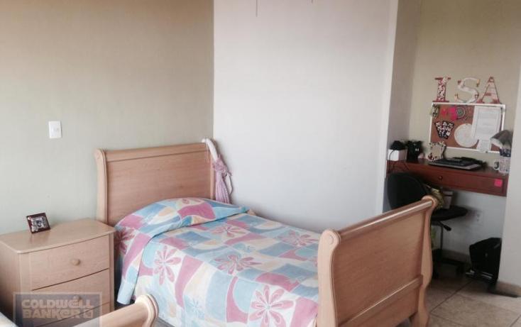 Foto de casa en venta en  , jurica, querétaro, querétaro, 2035710 No. 10