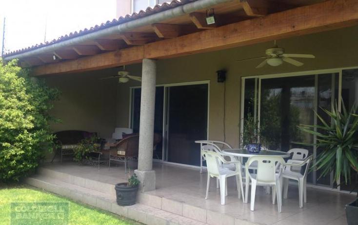 Foto de casa en venta en  , jurica, querétaro, querétaro, 2035710 No. 11