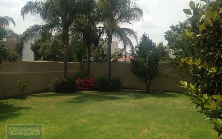 Foto de casa en venta en  , jurica, querétaro, querétaro, 2035710 No. 12
