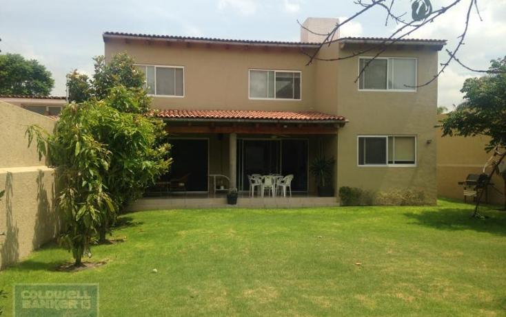 Foto de casa en venta en  , jurica, querétaro, querétaro, 2035710 No. 14