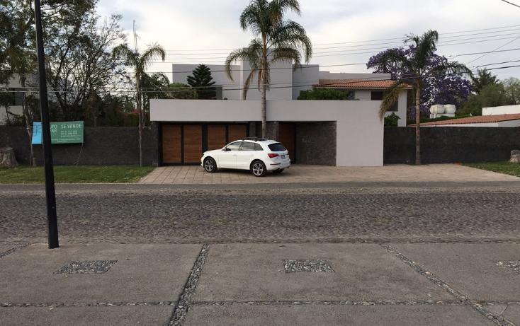 Foto de casa en venta en  , jurica, quer?taro, quer?taro, 2044268 No. 01