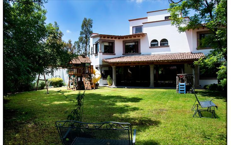 Foto de casa en venta en  , jurica, querétaro, querétaro, 2635964 No. 01