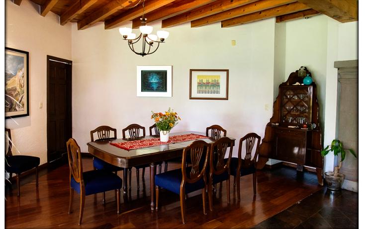 Foto de casa en venta en  , jurica, querétaro, querétaro, 2635964 No. 03