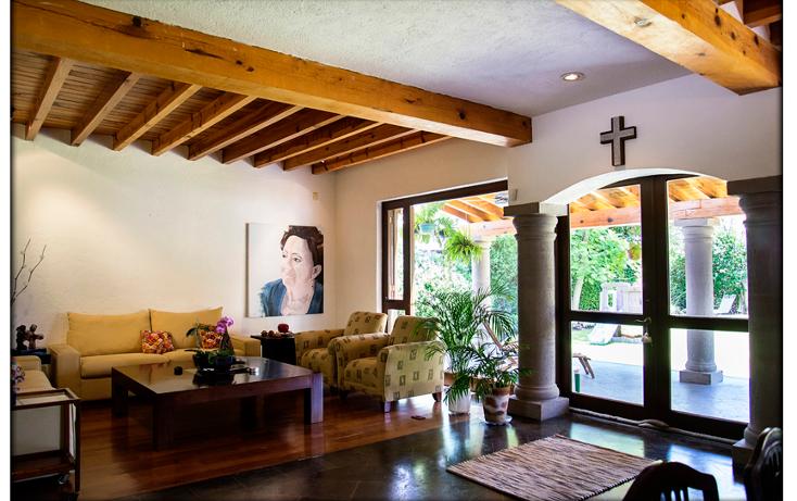 Foto de casa en venta en  , jurica, querétaro, querétaro, 2635964 No. 04