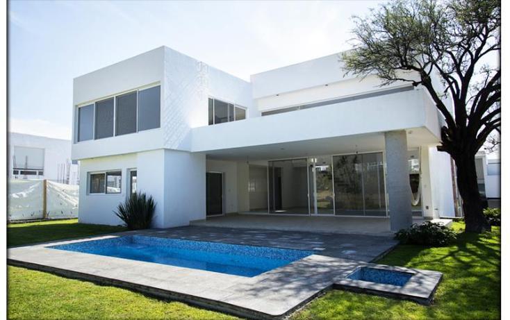 Foto de casa en venta en  , jurica, querétaro, querétaro, 2682245 No. 04