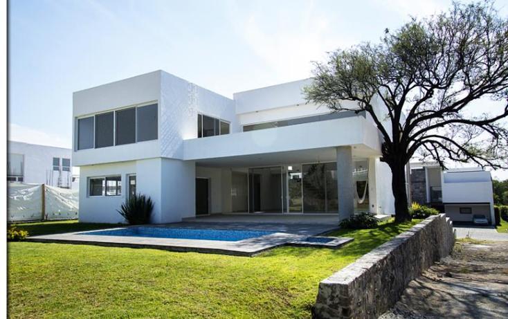 Foto de casa en venta en  , jurica, querétaro, querétaro, 2682245 No. 29