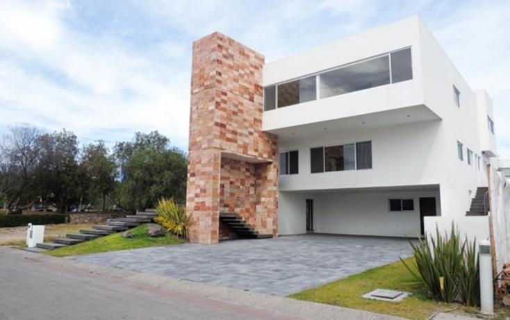 Foto de casa en venta en  , jurica, querétaro, querétaro, 2682245 No. 45