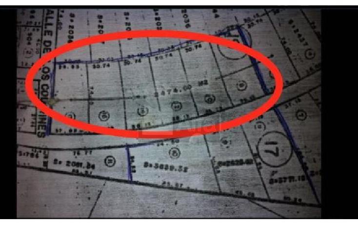 Foto de terreno habitacional en venta en tabachines , jurica, querétaro, querétaro, 3428657 No. 02
