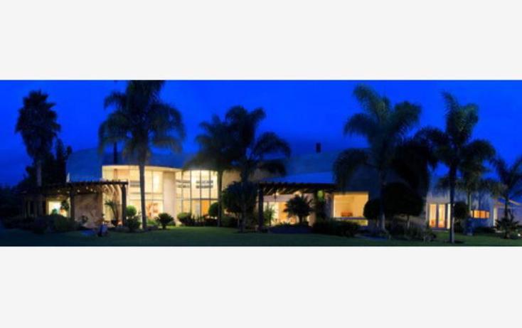 Foto de casa en venta en  , jurica, querétaro, querétaro, 393929 No. 02