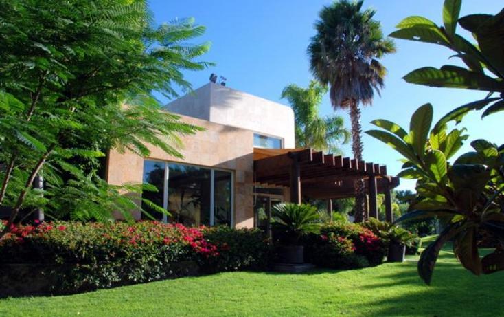 Foto de casa en venta en  , jurica, querétaro, querétaro, 393929 No. 08