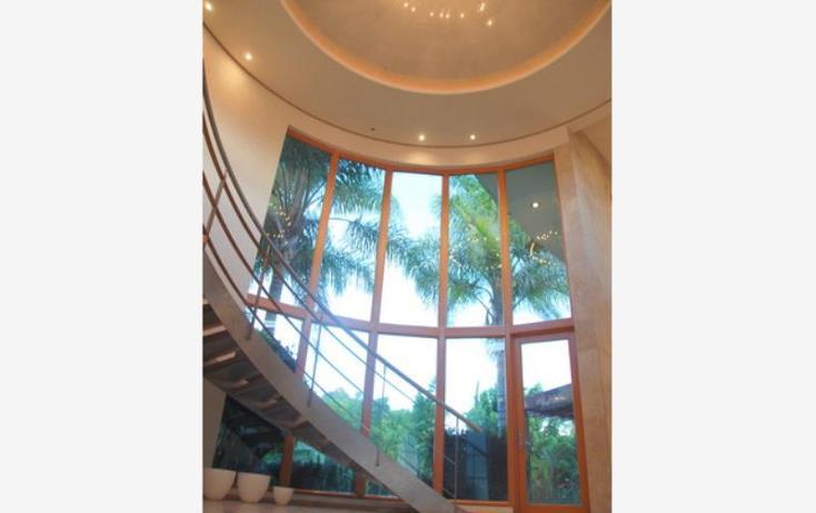 Foto de casa en venta en  , jurica, querétaro, querétaro, 393929 No. 09