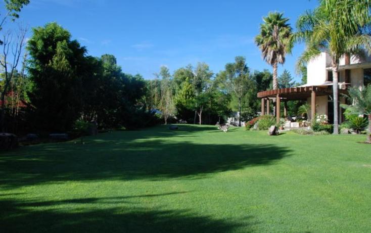 Foto de casa en venta en  , jurica, querétaro, querétaro, 393929 No. 12
