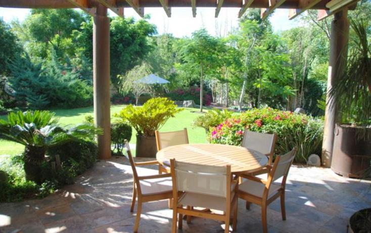 Foto de casa en venta en  , jurica, querétaro, querétaro, 393929 No. 17