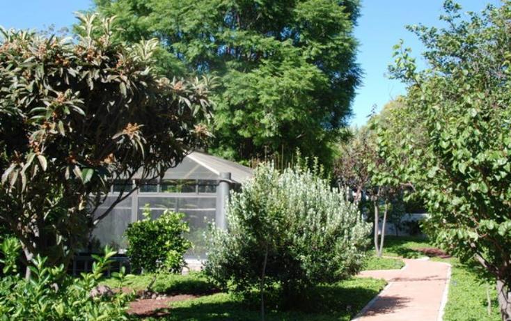 Foto de casa en venta en  , jurica, querétaro, querétaro, 393929 No. 18