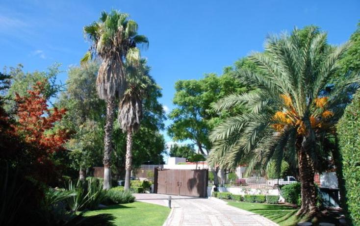 Foto de casa en venta en  , jurica, querétaro, querétaro, 393929 No. 20