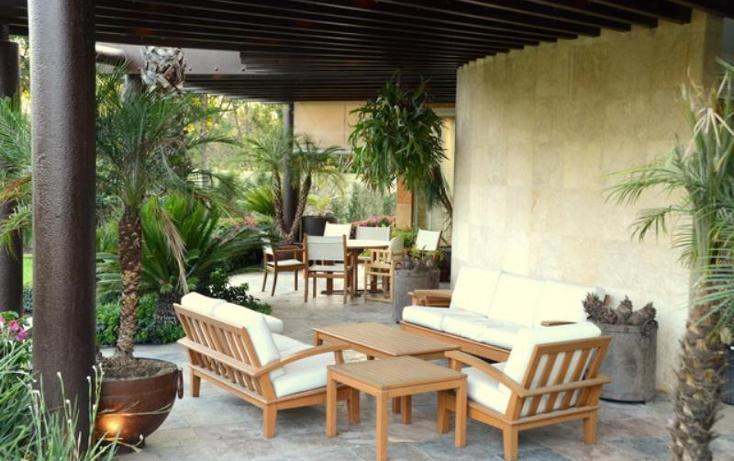 Foto de casa en venta en  , jurica, querétaro, querétaro, 393929 No. 21