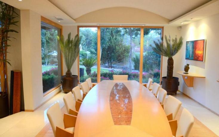 Foto de casa en venta en  , jurica, querétaro, querétaro, 393929 No. 22