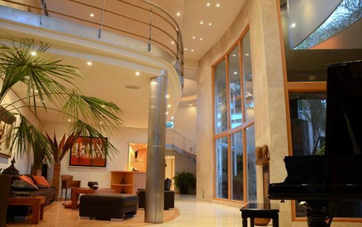 Foto de casa en venta en  , jurica, querétaro, querétaro, 393929 No. 23