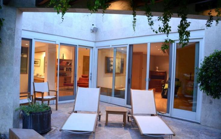 Foto de casa en venta en  , jurica, querétaro, querétaro, 393929 No. 24