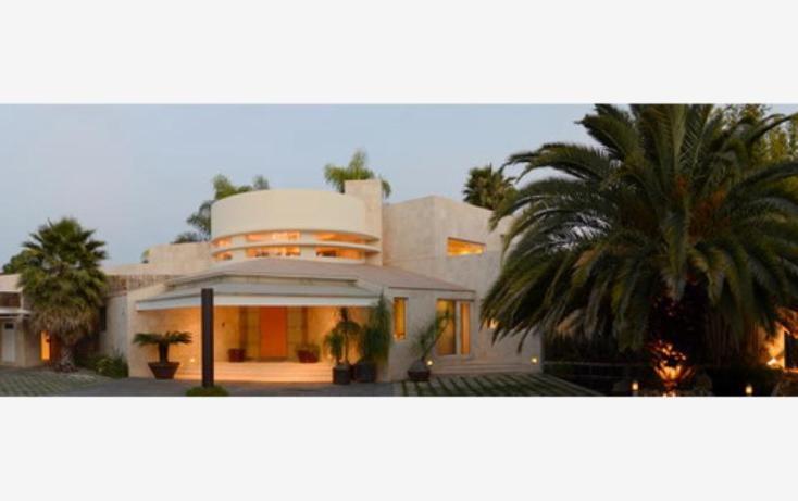 Foto de casa en venta en  , jurica, querétaro, querétaro, 393929 No. 26