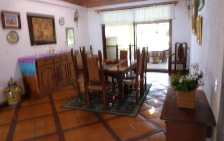 Foto de casa en venta en  , jurica, querétaro, querétaro, 404301 No. 03