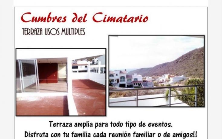 Foto de casa en venta en, jurica, querétaro, querétaro, 446909 no 05