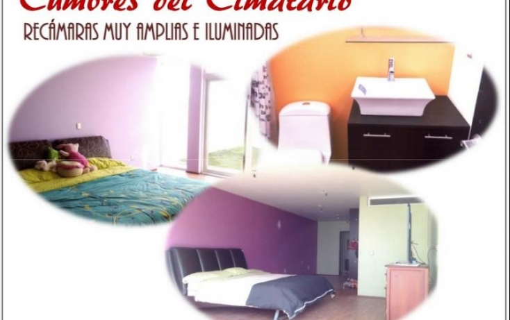 Foto de casa en venta en, jurica, querétaro, querétaro, 446909 no 07