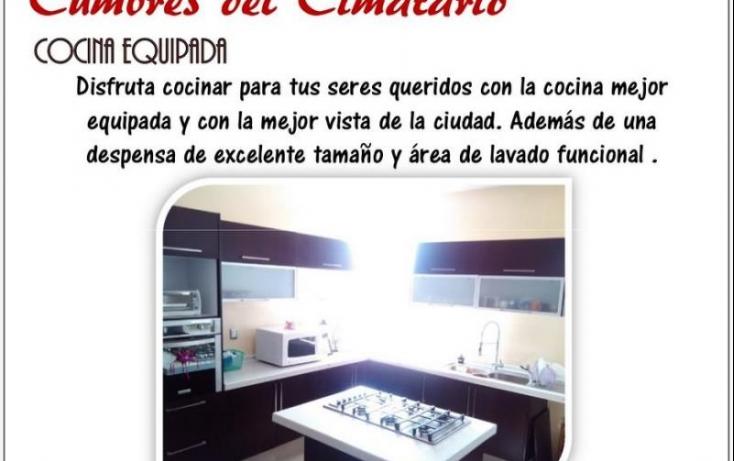 Foto de casa en venta en, jurica, querétaro, querétaro, 446909 no 08