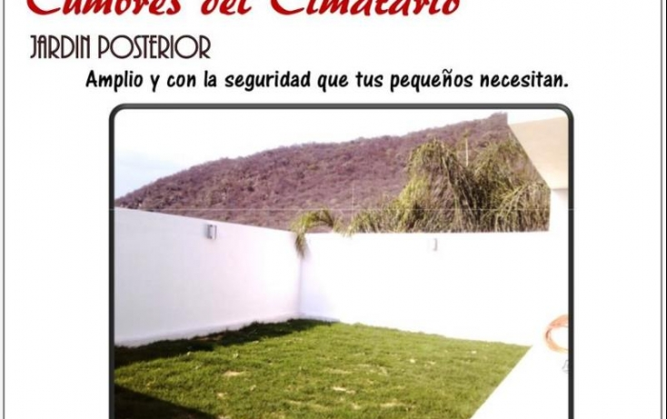 Foto de casa en venta en, jurica, querétaro, querétaro, 446909 no 09