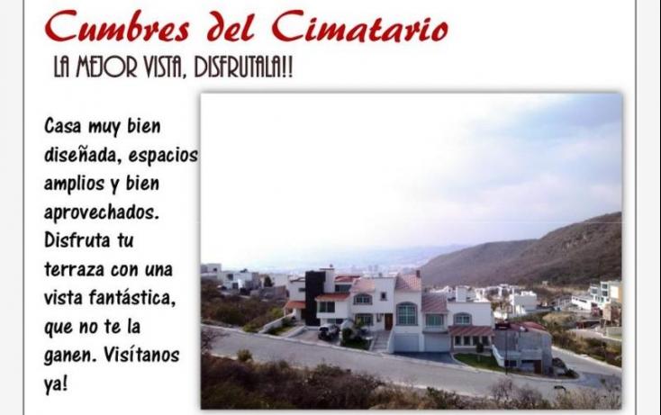 Foto de casa en venta en, jurica, querétaro, querétaro, 446909 no 10