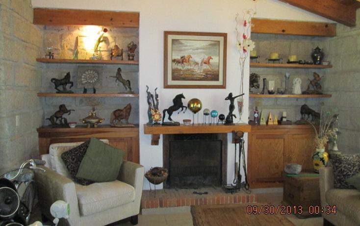 Foto de casa en venta en  , jurica, quer?taro, quer?taro, 451550 No. 08