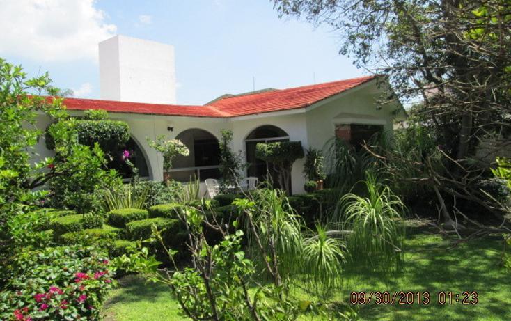 Foto de casa en venta en  , jurica, querétaro, querétaro, 451555 No. 01