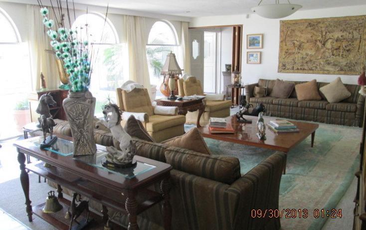 Foto de casa en venta en  , jurica, querétaro, querétaro, 451555 No. 02