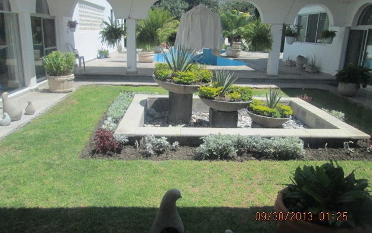 Foto de casa en venta en  , jurica, querétaro, querétaro, 451555 No. 05