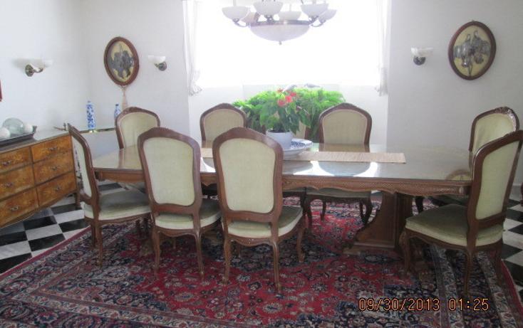 Foto de casa en venta en  , jurica, querétaro, querétaro, 451555 No. 06