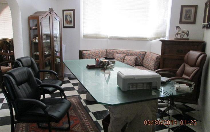 Foto de casa en venta en  , jurica, querétaro, querétaro, 451555 No. 07