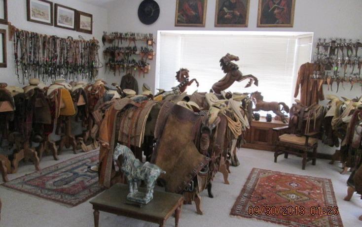 Foto de casa en venta en  , jurica, querétaro, querétaro, 451555 No. 08