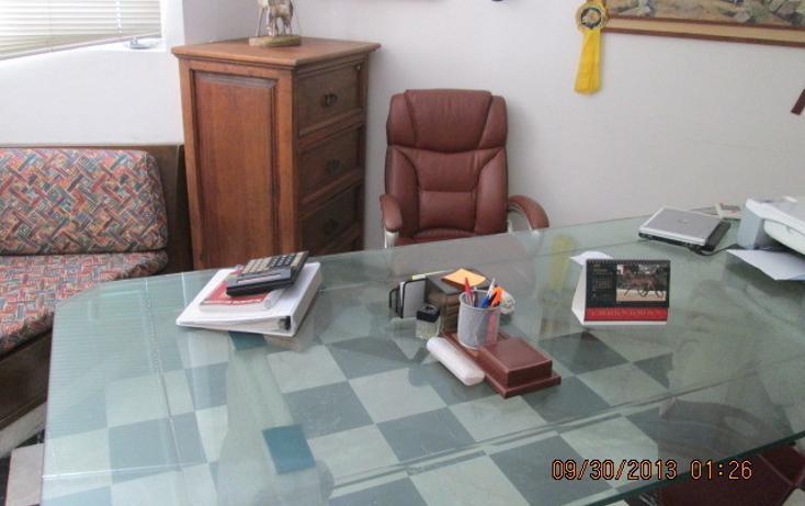 Foto de casa en venta en  , jurica, querétaro, querétaro, 451555 No. 09
