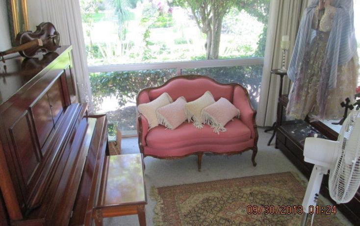 Foto de casa en venta en  , jurica, querétaro, querétaro, 451555 No. 11