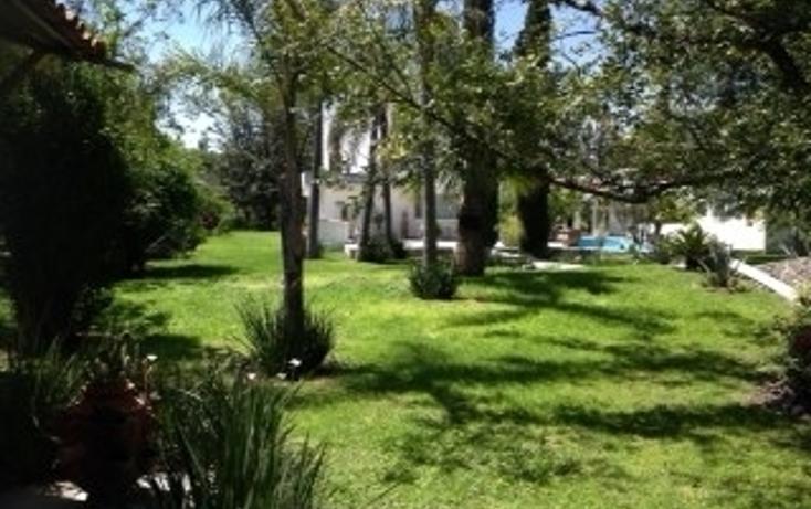 Foto de casa en venta en  , jurica, querétaro, querétaro, 451555 No. 12