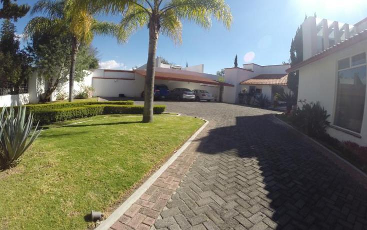 Foto de casa en venta en  , jurica, querétaro, querétaro, 822213 No. 02