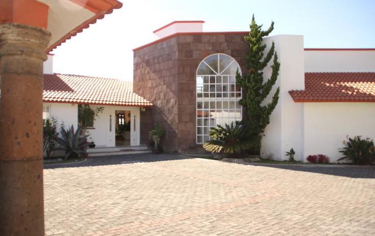 Foto de casa en venta en  , jurica, querétaro, querétaro, 822213 No. 03