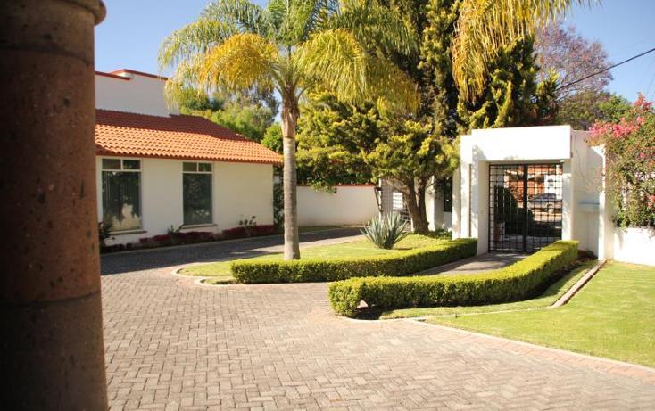 Foto de casa en venta en  , jurica, querétaro, querétaro, 822213 No. 04