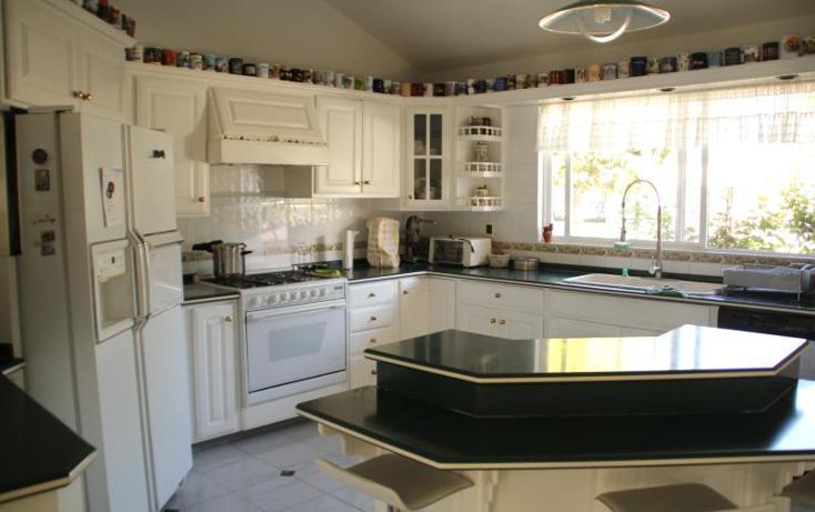 Foto de casa en venta en  , jurica, querétaro, querétaro, 822213 No. 12