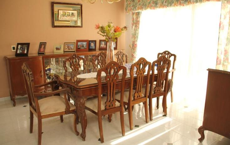 Foto de casa en venta en  , jurica, querétaro, querétaro, 822213 No. 15