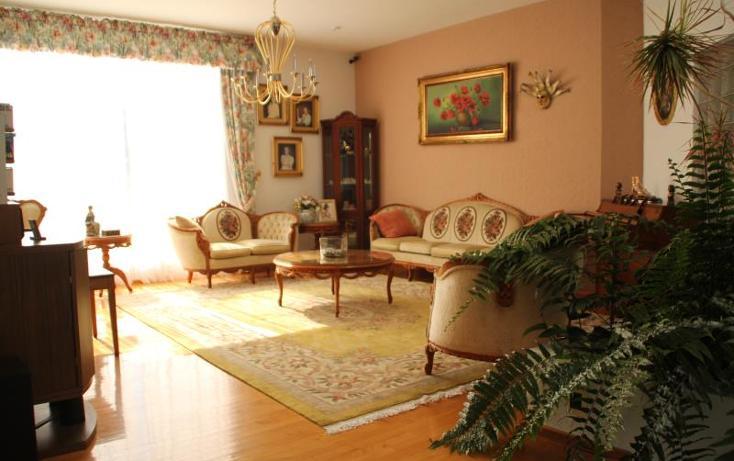 Foto de casa en venta en  , jurica, querétaro, querétaro, 822213 No. 16