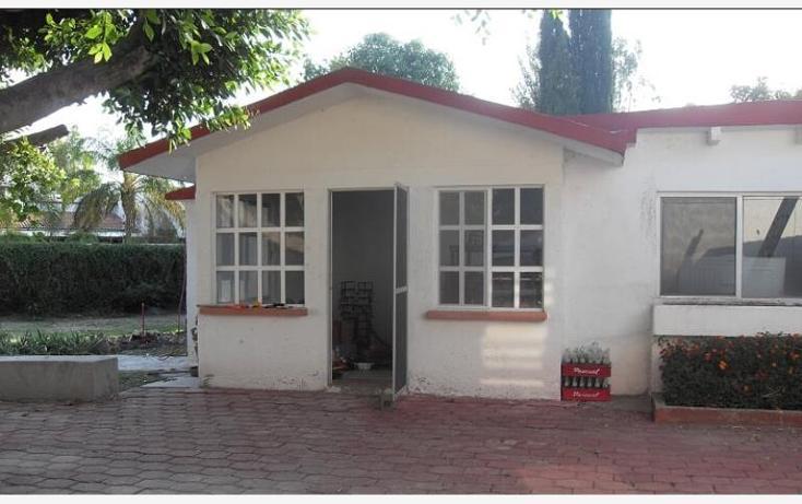 Foto de casa en renta en  , jurica, querétaro, querétaro, 889405 No. 05