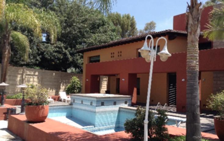 Foto de casa en renta en  , jurica, querétaro, querétaro, 947981 No. 09