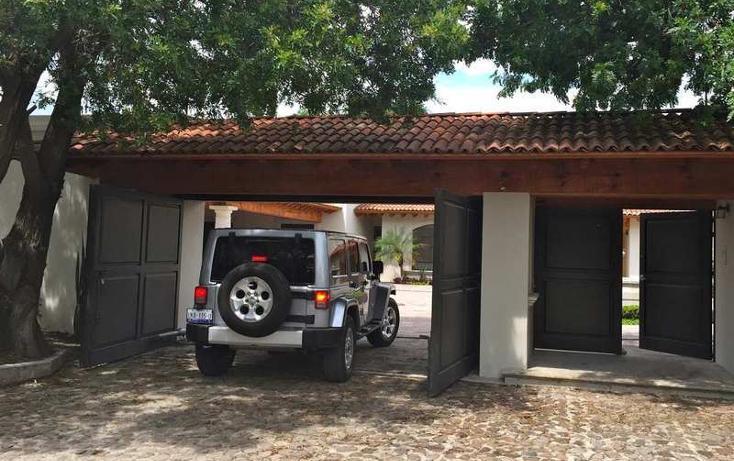 Foto de casa en venta en  , jurica, querétaro, querétaro, 993985 No. 02